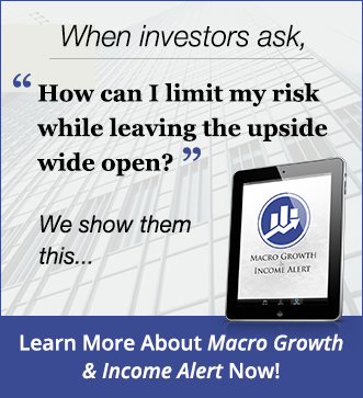 When investors ask, 'How can I limit my risk while leaving the upside wide open?' We show them this... Learn more
