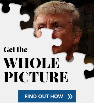 Get the Whole Picture. Find out how.