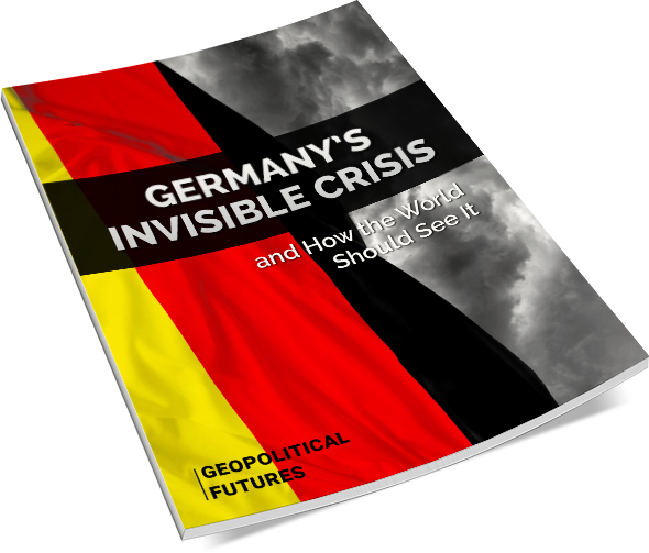 Gemany's Invisible Crisis
