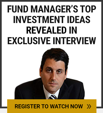Fund manager's top investment ideas revealed in exclusive interview - Register to watch now